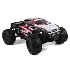 100 Brushless Rc Truck ZD Racing 10427 S 110 Big Foot RC RTR 24GHz 4WD