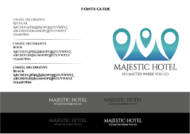 Cinzel Decorative Regular Free Font by Majestic Hotel U2013 Pure Agency U2013 Communications U0026 Distribution