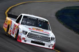 100 Camping World Truck Race Ryan Truex 2018 Ride Located In NASCAR Xfinity Series Racing News