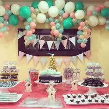 Alice In Wonderland Party Childrens Parties In 2019 Little
