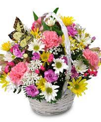 Make Her Day Basket $49 99 $59 99 shown $69 99 Same Day Local Flower Delivery
