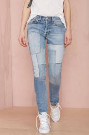 best 25 patched jeans ideas on pinterest patching jeans patch