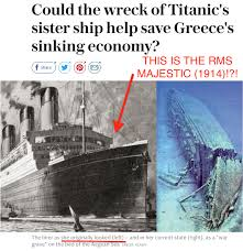 The Sinking Of The Britannic Old Version by Titanic Basic Mistakes And Amateur Errors What U0027s Your Experience