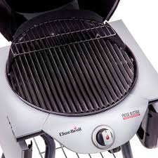 char broil tru infrared patio bistro 180 electric grill home
