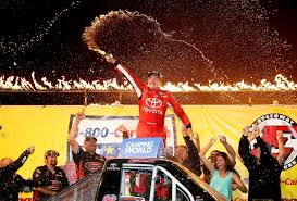 Christopher Bell Wins First NASCAR Truck Race At MudSummer Classic ... Nascar Drivers React To Wild Finish Of Truck Series Playoff 08 Offline Signups Closed Youtube Go For Skate With Golden Knights Las Watch Engage In Hilarious Brawl Ben Rhodes Returns Thsport Racing 2017 Campaign Kickin Kyle Bush 18 Qualifying Driver Editorial Image Bell Earns First Camping World Win 2016 Cupscenecom Power Rankings After 2018 Unoh 200 Page 3 Trey Eidson Dominates Win At Iowa In The Due Fuel Mileage Matt Crafton Won The 15th Annual Toyota Tundra