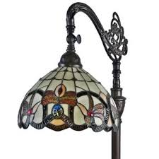 Wayfair Tiffany Table Lamps by Tiffany Style Floor Lamps Wayfair