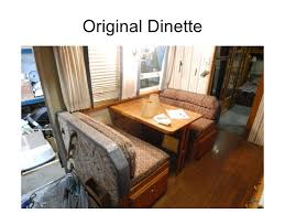 Dinette Galley To Living Room 7