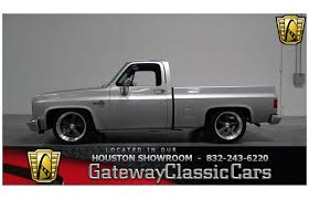 100 1986 Chevy Trucks For Sale Chevrolet C10 Pickup For Sale Hotrodhotline