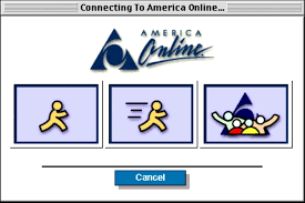 Aol Help Desk Email by We Tested Aol Dial Up To See Whether A 56k Connection Is Enough