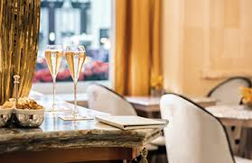 Dine In Room Service by The Best Restaurants And Bars At The Plaza Hotel Midtown Nyc
