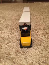 100 Estes Truck Lines International TRACTOR TRAILER DIECAST WINROSS TRUCK Express