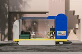 100 Ikea Truck Rental IKEA Dan Space10 Buat Tujuh Mobil Otonom Serbaguna AutonetMagz