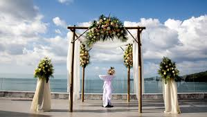 100 Cape Sienna Phuket Gourmet Hotel Villas Ceremony Venues