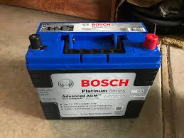 Bosch/Exide AGM Batteries | Automotive General Topics | Bob Is The ... Rollplay Gmc Sierra 6 Volt Pickup Battery Rideon Vehicle Walmartcom Exide Extreme 24f Auto Battery24fx The Home Depot Kid Trax Mossy Oak Ram 3500 Dually 12v Powered Spin Master Paw Patrol Jungle Patroller Walmart Exclusive Blains Farm Fleet 7year Platinum Automotive Marine Batteries Canada Thunder Tumbler Cesspreneursorg Best Choice Products Mp3 Kids Ride On Truck Car Rc Remote Motorz 6v Xtreme Quad Battypowered Pink At My Lifted Trucks Ideas Yukon Denali Fire Rescue Riding Toy