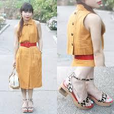 Modern Vintage Clothing Fashion Dresses