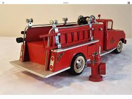 Pin By Phil Gibbs On Tonka Fire Trucks | Pinterest | Tonka Fire ... Pin By Robert W Eager On Old Toys Pinterest Tonka Fire Truck Vintage Tonka Fire Truckitem 333c43 Look What I Found Joe Lopez Twitter Truck 55250 Pressed Steel Amazoncom Mighty Motorized Toys Games Metal Toy Semi Bottom Dump Donated To Museum Whiteboard Product 33 Inch Bodnarus Auctioneering 1963 Pumper Etsy No 5 Mfd Fire Truck Toy Buy 1999 Hasbro Department Push Pull Welcome To East Texas Garage Vintage Pumper