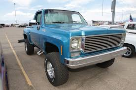 2015-Tucson-Super-Chevy-Show-1975-chevy-c10-4x4-stepside - Hot Rod ... 1975 Chevrolet Chevy Blazer Jimmy 4x4 Monster Truck Lifted Winch Bumpers Scottsdale Pickup 34 Ton Wwmsohiocom Andy C10 Pro Street Her Best Side Ideas Pinterest Cold Start C30 Dump Youtube K10 Truck Restoration Cclusion Dannix Mackenzie987 Silverado 1500 Regular Cab Specs Photos K20 Connors Motorcar Company Parts Save Our Oceans C Homegrown Shortbed