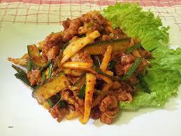 que cuisiner que cuisiner ce soir unique la cuisine coréenne mai 2012 hd