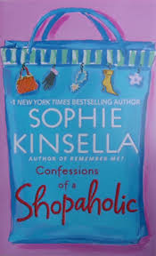 November 2014 Confessions Of A by Confessions Of A Shopaholic Sophie Kinsella 9780440241416