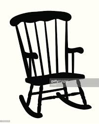 60 Top Rocking Chair Stock Illustrations, Clip Art, Cartoons ... Trex Outdoor Fniture Yacht Club Charcoal Black Patio Rocker Stille Rocking Chair Rockn Roll Structure For Original Pouffe By Fatboy Monet Rattan Walker Edison Llc Chevron Grey Wash Silhouette 499833112 Wicker Dark Brown At Home Italian Vintage Rocking Chair In Black Leather Outsunny Porch Wooden Presidential