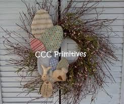 563 best primitive easter crafts images on pinterest easter