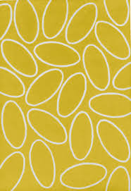 Florina Yellow Rug