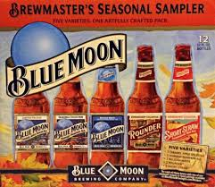 Harvest Pumpkin Ale Blue Moon by Blue Moon Fall Sampler Review U2014 The Stubborn Male
