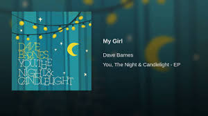 My Girl - YouTube Dave Barnes Darlin Audio Youtube Wikipedia New Album From About One In A Row Films Jimmy Owned The Arias Noisey Topic Kylie Minogue On A Night Like This Piano Tutorial Synthesia Asim Chin Why Coffee W Jamie Cunningham Curiosity Habit Exclusive Thomas Rhett Announces Album Release Date Title Night Like This Cover