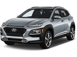 New 2019 Hyundai Kona SEL In Springfield, IL - Green Hyundai