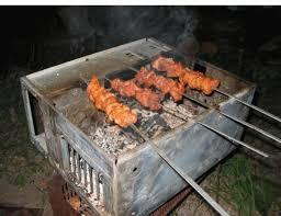 fabriquer cheminee allumage barbecue fabriquer barbecue vie pratique discussions forum