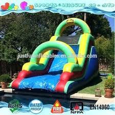 Inground Pool Slides Swimming Pool Photos Pools Above Ground