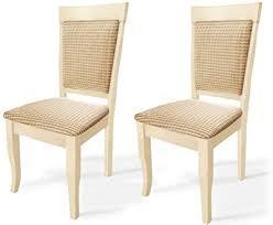 2x stühle esszimmerstuhl essstuhl küchenstuhl landhaus küche