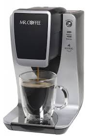 Mr Coffee K Cup Maker Good To Start