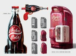 best 25 nuka cola poster ideas on pinterest fallout nuka cola
