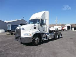 100 Truck Paper Florida 2013 MACK PINNACLE CXU613 For Sale In Jacksonville
