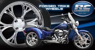 RC Components Forged Trike Wheels | RC Components Blog New Custom Painted Wheels Kmc Xd Series Xd128 Machete Xd820 Grenade American Racing Vn109 Torq Thrust Original Vellano Vcx 3pc Rims Jrs Auto Jeeps Trucks Sprinters Autos 18 Best Custom Wheels Images On Pinterest Dream Xd Xd820 18x9 12 Wheel And Tires The Truck Toppers Ram 3500 Poses On Brushed Carscoops For Suvs