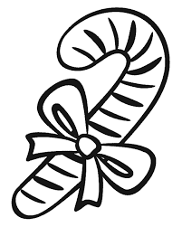 Printable Pictures Candy Cane Coloring Page 77 For Picture With