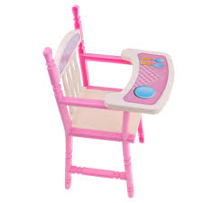 Dollhouse Toddler Dining Chair Baby Doll High Chair For 9 11' Reborn  Furniture Toy Baby Doll Accessories Dolls Accessories From Windstore,  $16.63| ... Baby Alive Doll Deluxe High Chair Toy Us 1363 Abs Ding For Mellchan 8 12inch Reborn Supplies Kids Play House Of Accsories For Toysin Dolls 545 25 Off4pcslot Pink Nursery Table Chair 16 Barbie Dollhouse Fnitureplay House Amazoncom Cp Toys Wooden Fits 12 To 15 Annabell Highchair Messy Dinner Laundry Wash Washing Machine Hape Doll Highchair Mini With Cradle Walker Swing Bathtub Infant Seat Bicycle Details About Olivias World Fniture Td0098ag Cutest Do It Yourself Home Projects Pepperonz Set New Born Assorted 5 Stroller Crib Car Seat Bath Potty Melissa Doug Badger Basket Blossoms And Butterflies American Girl My Life As Most 18