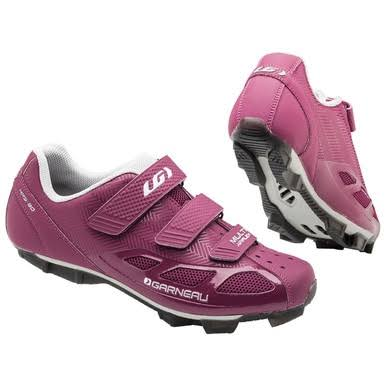 Louis Garneau Women Multi Air Flex Women's Cycling Shoes : 39 (US Women's 8) M
