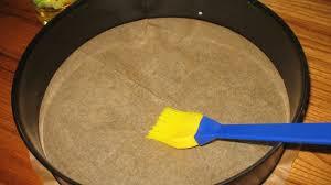 torten und kuchen besser vom backpapier lösen frag mutti