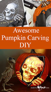 Funniest Pumpkin Carvings Ever by Awesome Pumpkin Carving Diy Made By Barb Faux Pumpkin Rotary