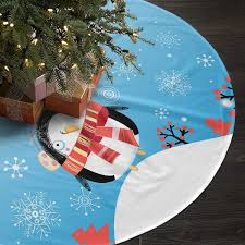 Customised Christmas Tree Decoration Harambeeco