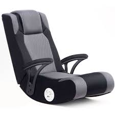 Refurbished X Rocker 5127101 XPro 200 Audio Gaming Chair W/ Sound ... Merax Racing Style Ergonomic Swivel Leather Gaming And Office Chair Folding With Speakers Portable Tennis Ball Wheel Covers Walmart Free Comfortable No Canada Buy High Back Red Walmartcom Fniture Boomchair Pulse Game Chairs Bluetooth Best Homall Headrest Compatible Xbox One 360 Video X Rocker Extreme In And Black For Luxury Excellent Recliner