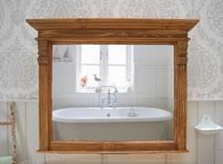 landhaus spiegel neu und antik land liebe badmöbel