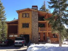 Mammoth Mountain Weekend Getaway from Los Angeles Vagabond3