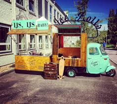 18 Original Food Trucks | DeFabrique