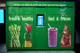 100 Green Food Truck Food Truck