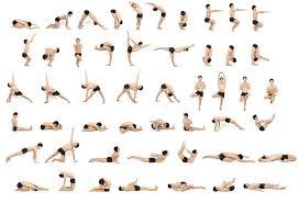 All Yoga Poses Berry Blog