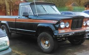 EXCLUSIVE: 1965 Jeep Gladiator For $1,500 | Barn Finds | Pinterest ... Bangshiftcom 1969 Jeep Gladiator 2017 Sema Roamr Tomahawk Heritage 1962 The Blog Pickup Will Be Delayed Until Late 2019 Drive Me And My New Rig Confirms Its Making A Truck Hodge Dodge Reviews 1965 Jeep Gladiator Offroad 4x4 Custom Truck Pickup Classic Wrangler Cc Effect Capsule 1967 J2000 With Some Additional J10 Trucks Accsories 2018 9 Photos For 4900 Are You Not Entertained By This 1964