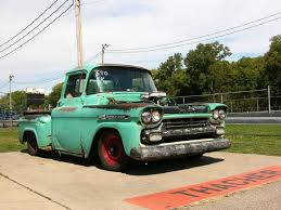 100 Old Chevy 4x4 Trucks For Sale 10 Things To Look For When Buying A Used Pickup Truck